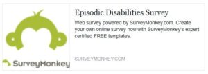 episodic-disability-survey