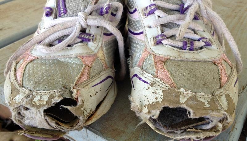 How To Know When Running Shoes Are Worn Out
